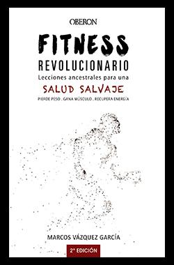 Portada Salud Salvaje Fitness Revolucionario